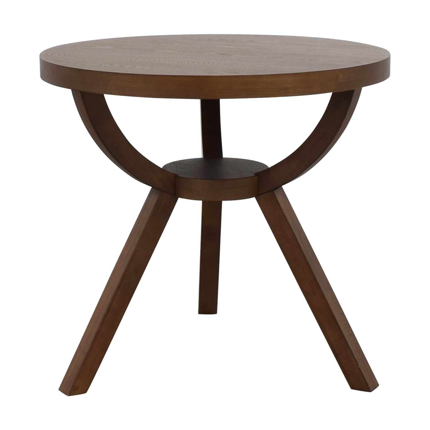 Buy West Elm Wood Table Used Furniture On Sale