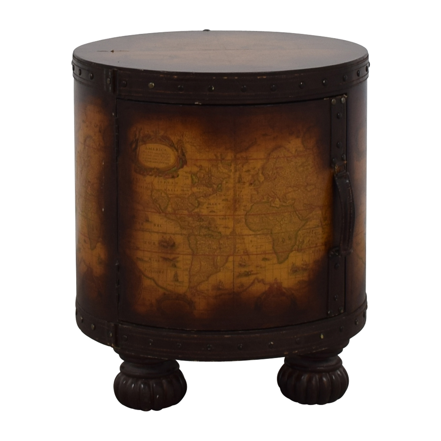 East Hampton East Hampton Rum Runner Side Table price