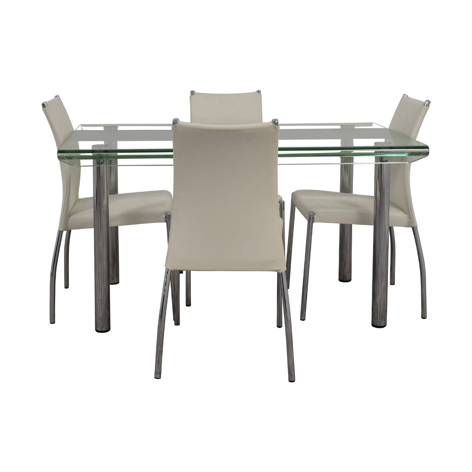 set piece sets chic chair dining amazon finish table dp com and white sage chairs kitchen new