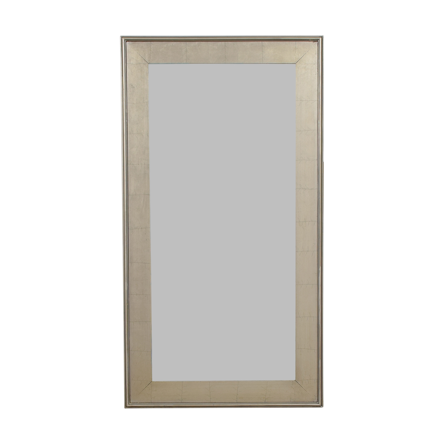 silver floor mirror. Buy Pottery Barn Silver Floor Mirror Decor