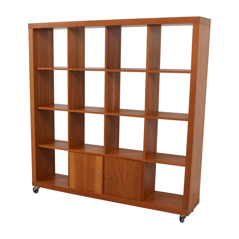 68% OFF - Workbench Workbench Adjustable Open Box Storage Unit / Storage