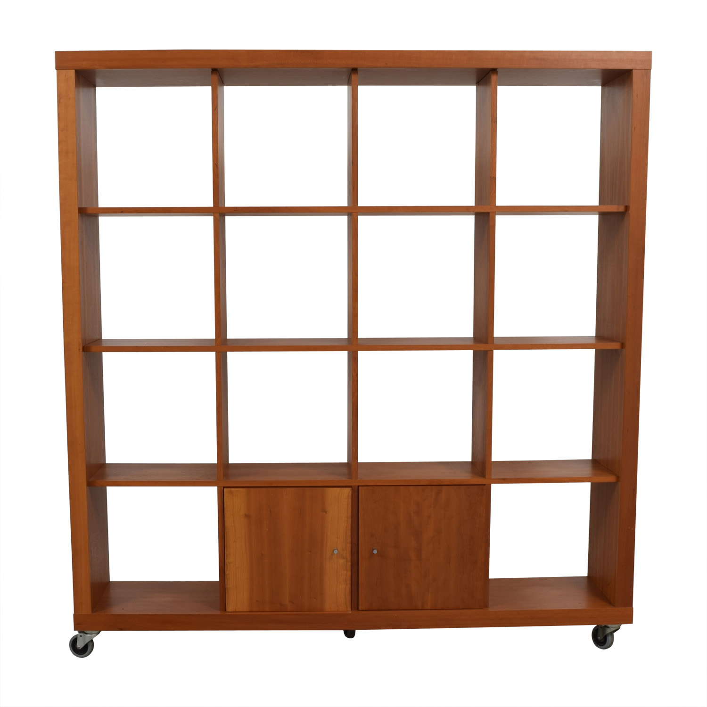 68 Off Workbench Workbench Adjustable Open Box Storage Unit Storage