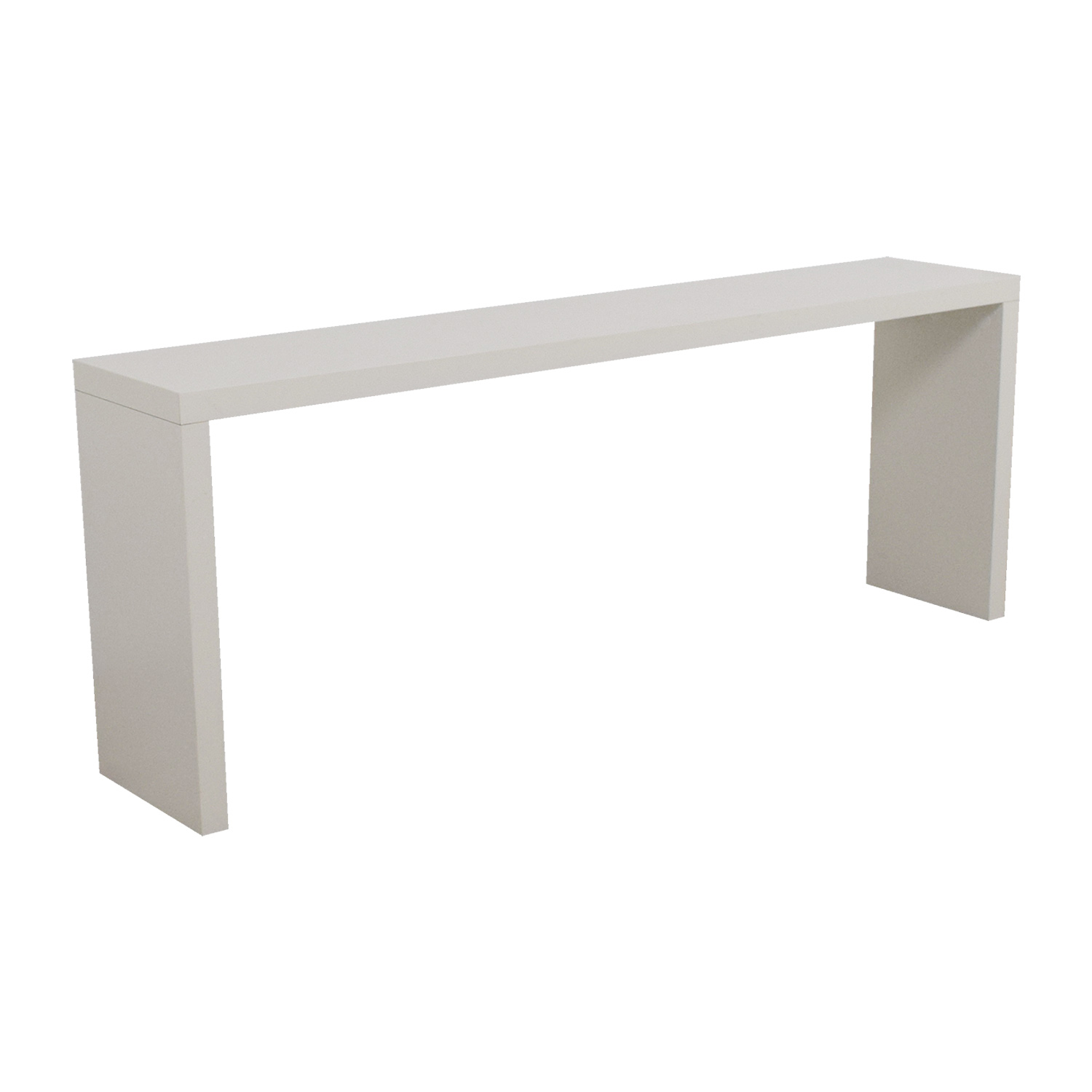 tables table design webbo wood console narrow