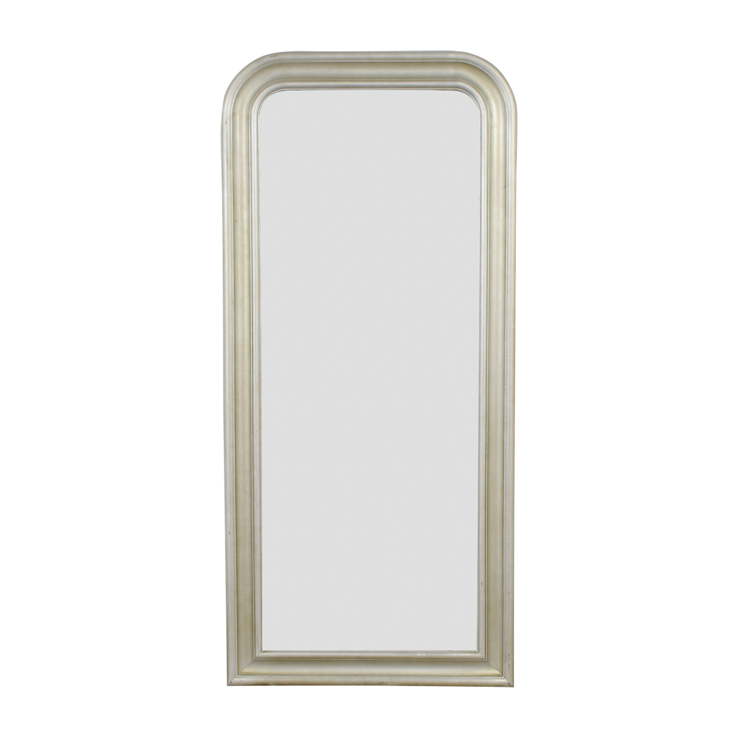shop IKEA Champagne Frame Full Length Mirror IKEA Decor