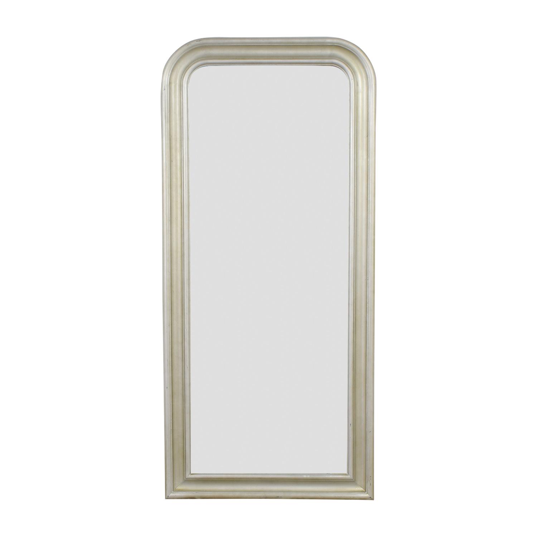 IKEA IKEA Champagne Frame Full Length Mirror dimensions