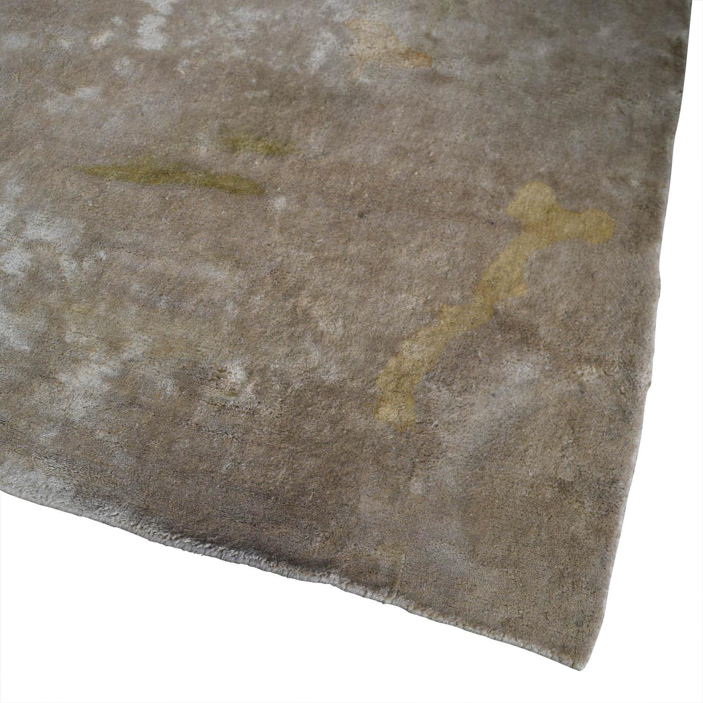 ABC Carpet & Home ABC Carpet & Home Tan Rug price
