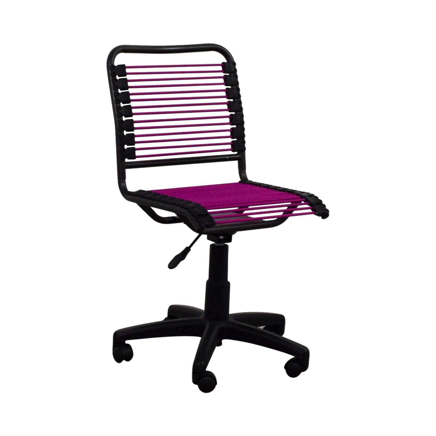 86 off container store container store magenta and for Home office chairs with wheels