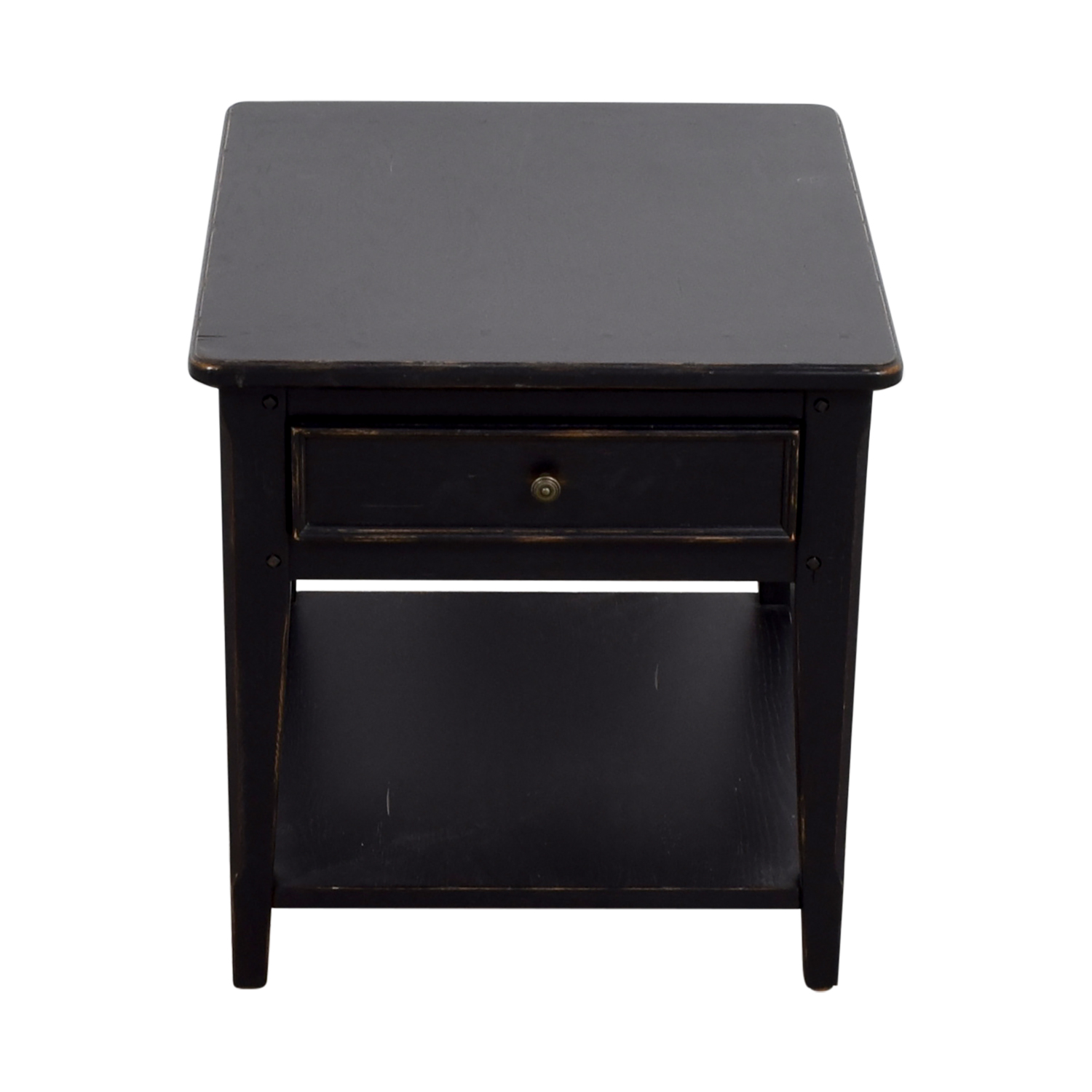 shop Thomasville Urban Retreat Single Drawer Nightstand Thomasville