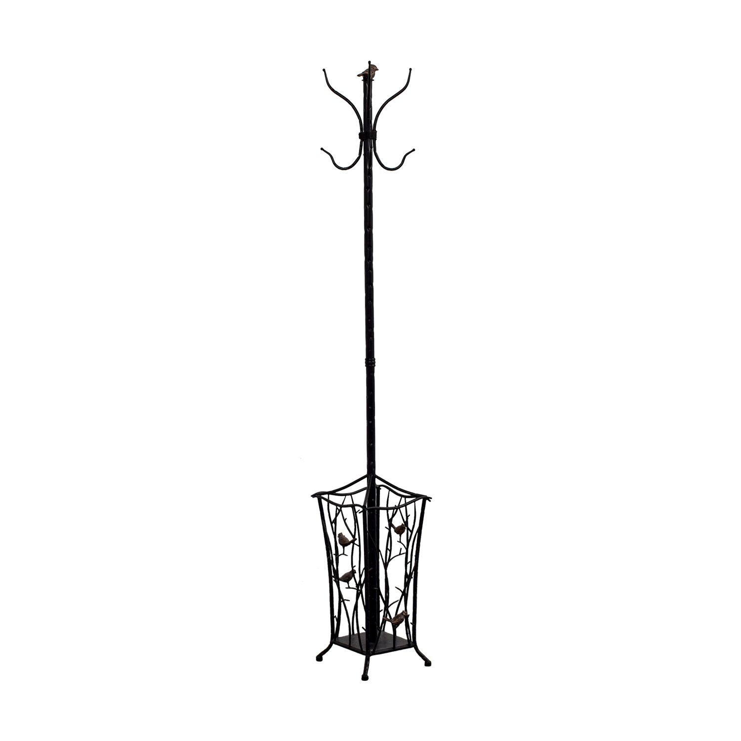 Pier 1 Imports Pier 1 Imports Bird Accent Coat Rack coupon
