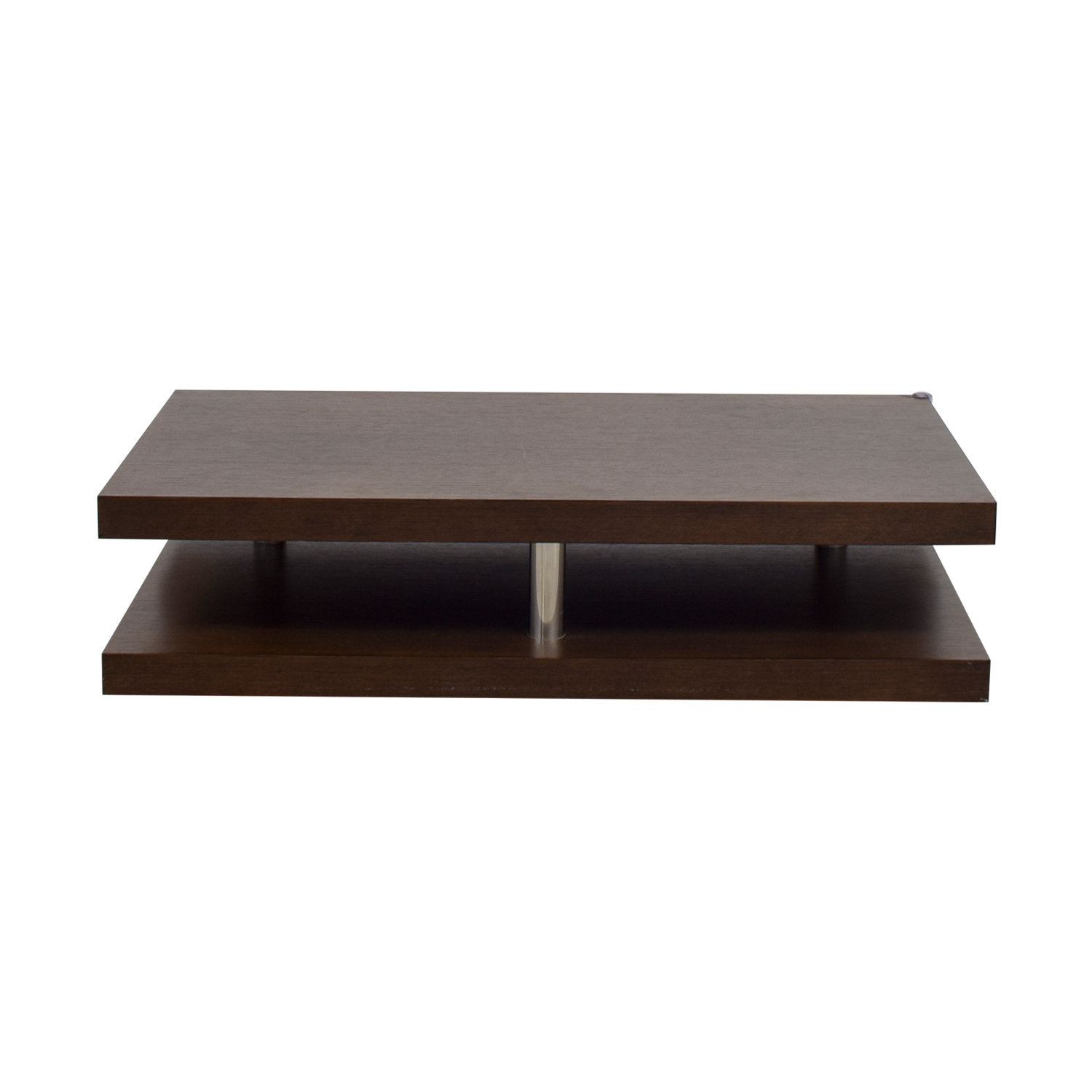 71 off brown coffee table tables Tables for coffee shop
