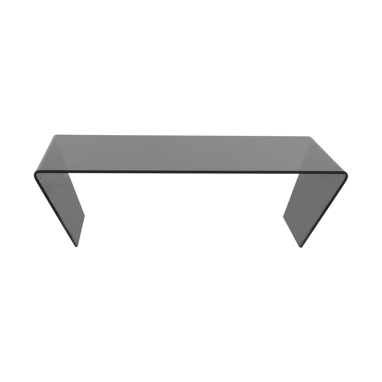 buy Bo Concept Black Glass Cocktail Coffee Table Bo Concept Coffee Tables