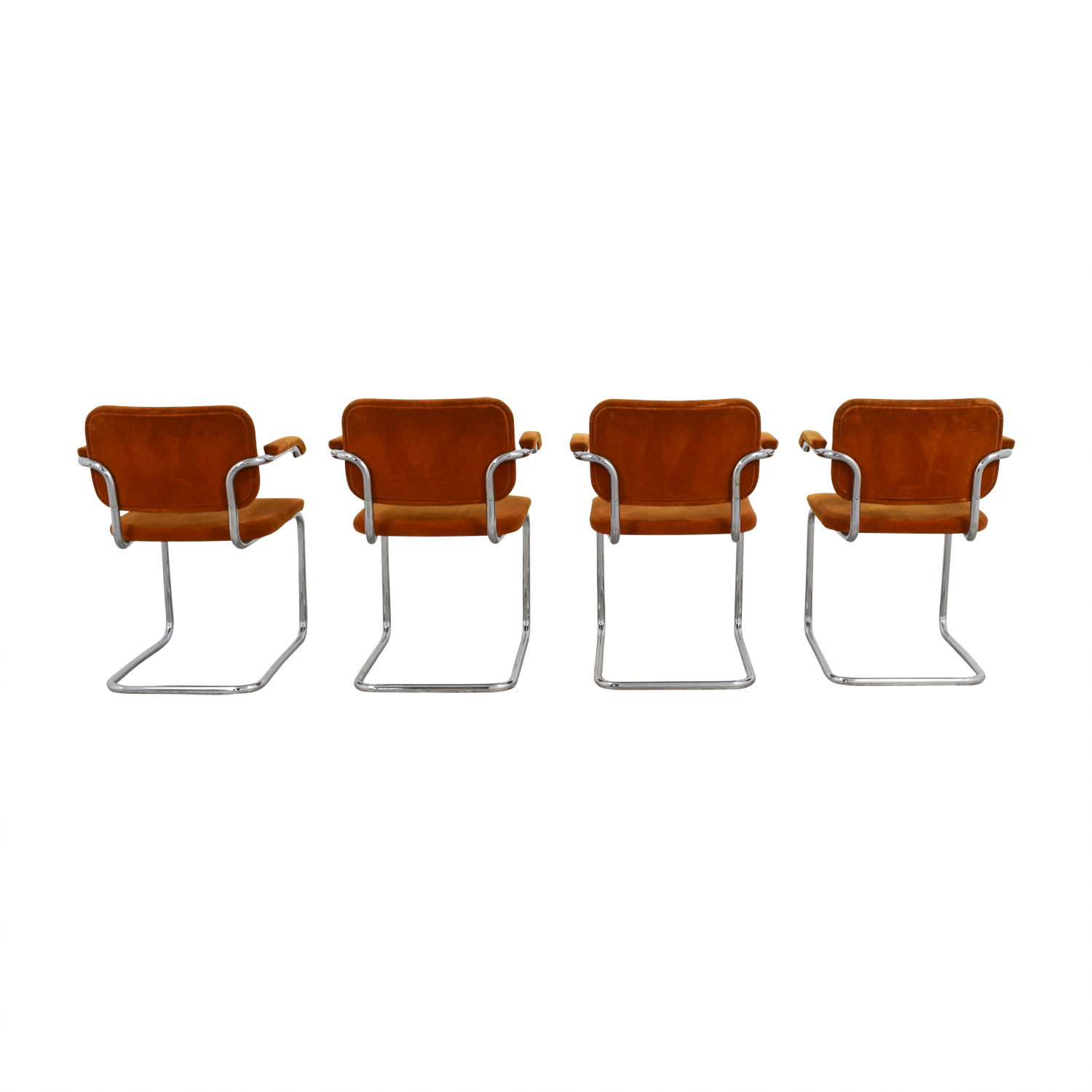 51 Off Knoll Knoll M Breuer Cesca Chairs Chairs