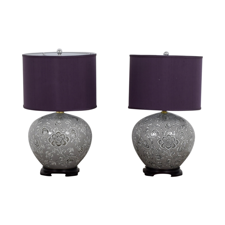 floor lewis john tall lamp light lamps devon free dining grey ebay bedside homebase reading retro led table standing uk