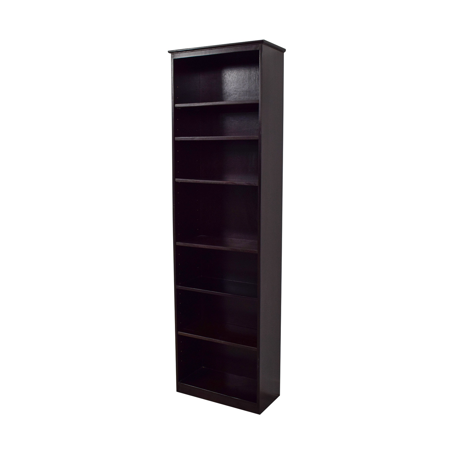 Gothic Cabinet Craft Gothic Cabinet Craft Tall Bookshelf coupon