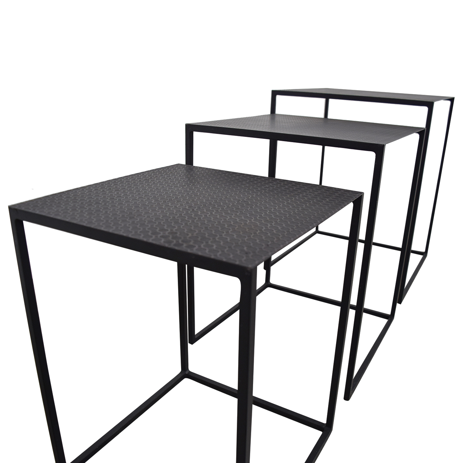 Stackable Nesting Tables ~ Stackable nesting tables choice image bar height dining