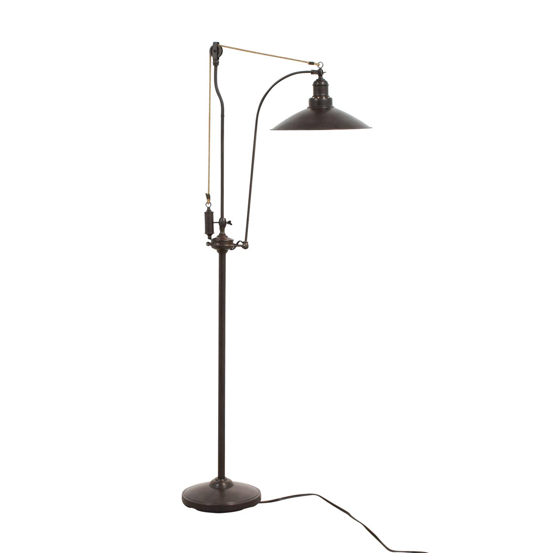 Restoration Hardware Restoration Hardware Floor Lamp price