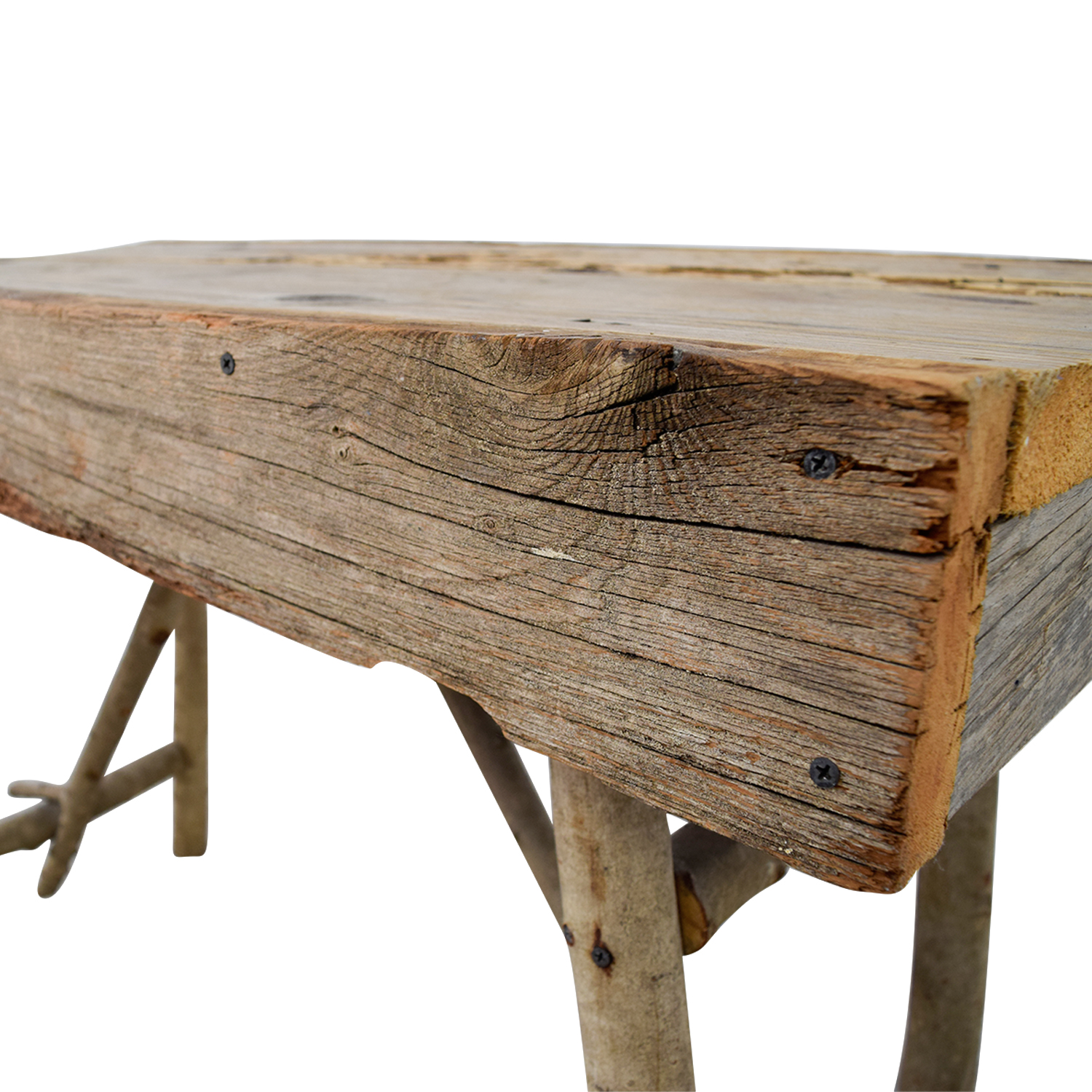... Buy Pier 1 Imports Rustic Wood TV Table Pier 1 Imports Tables