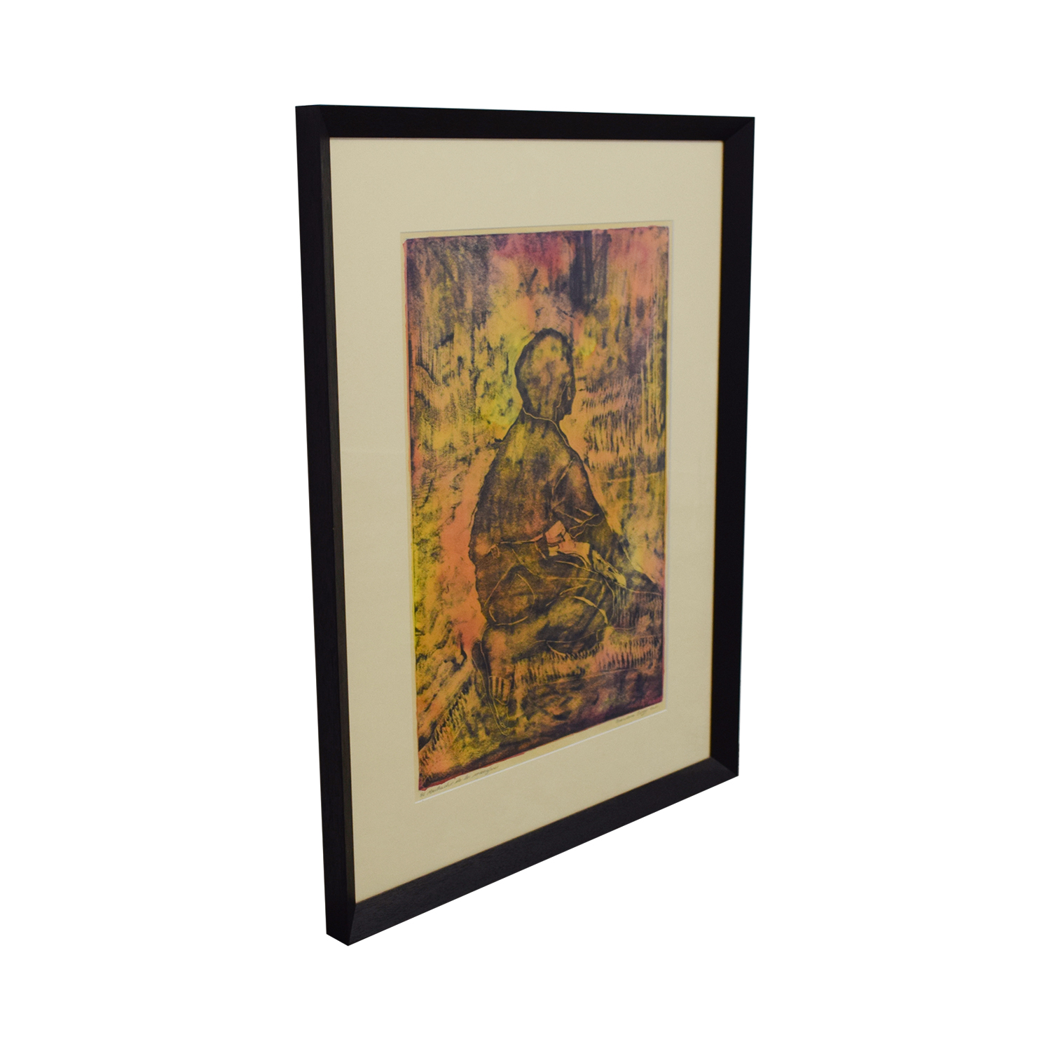 shop Original Francesca Prezzo Guatemalan Art Print Francesca Prezzo Decor