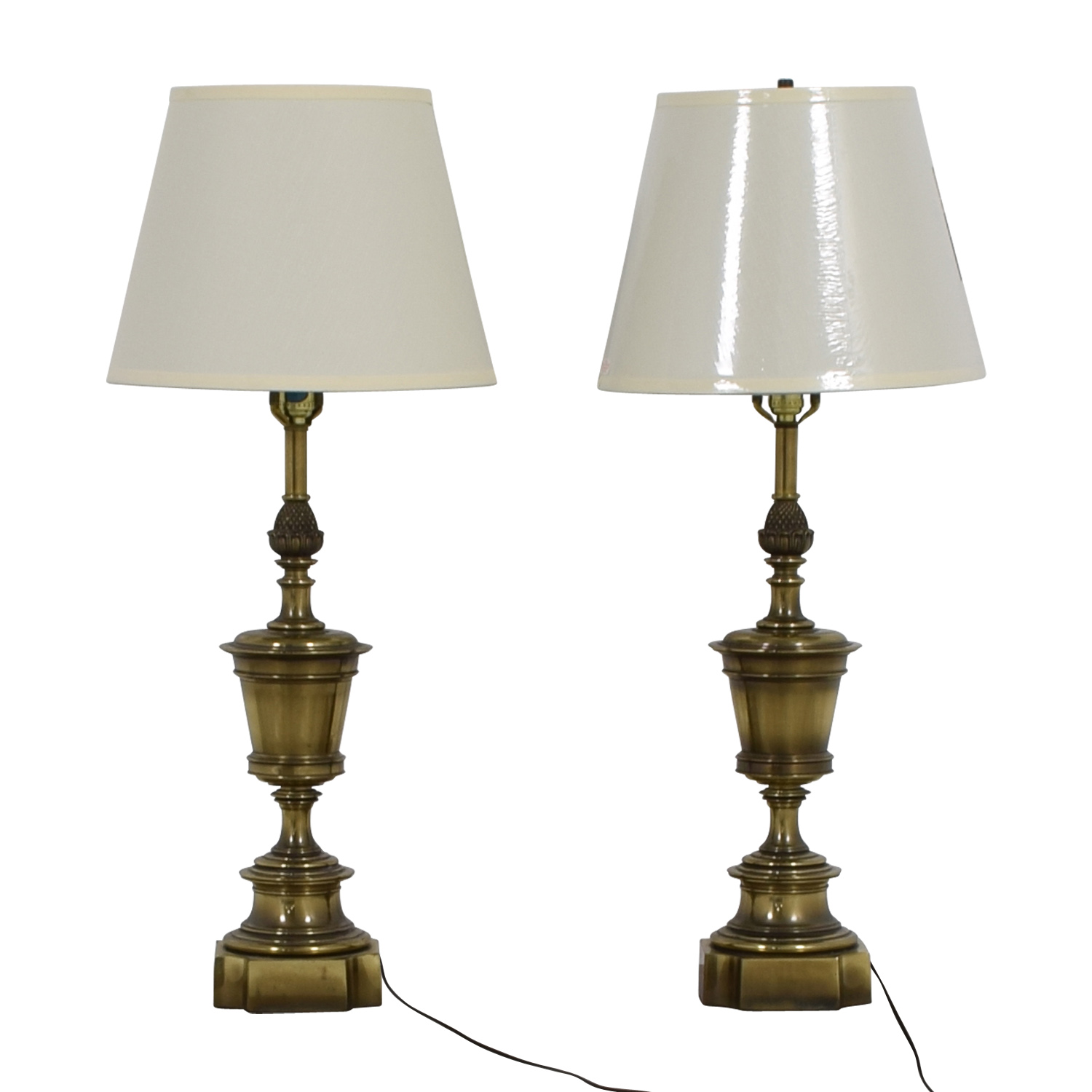 Gold Table Lamps Sofas
