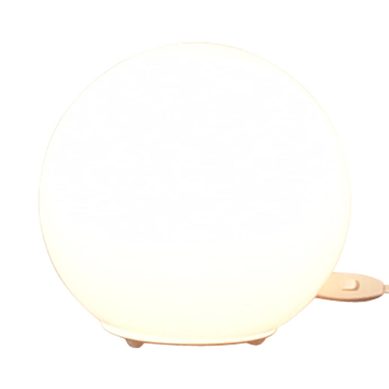 24 Off Ikea Ikea Fado White Ball Table Lamp Decor