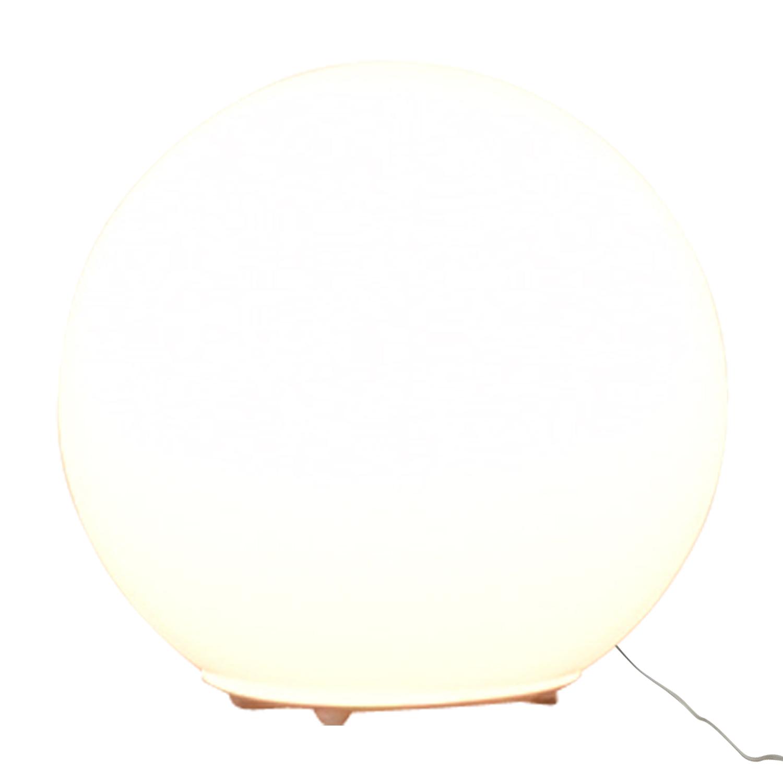 24 off ikea ikea fado white ball table lamp decor shop ikea fado white ball table lamp ikea decor mozeypictures Images