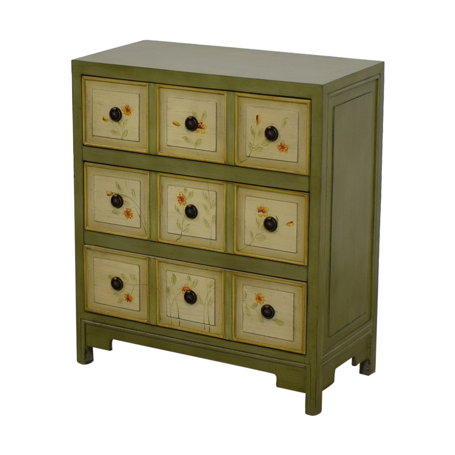 Raymour And Flanigan Kitchen Sets: Raymour & Flanigan Raymour & Flanigan Green