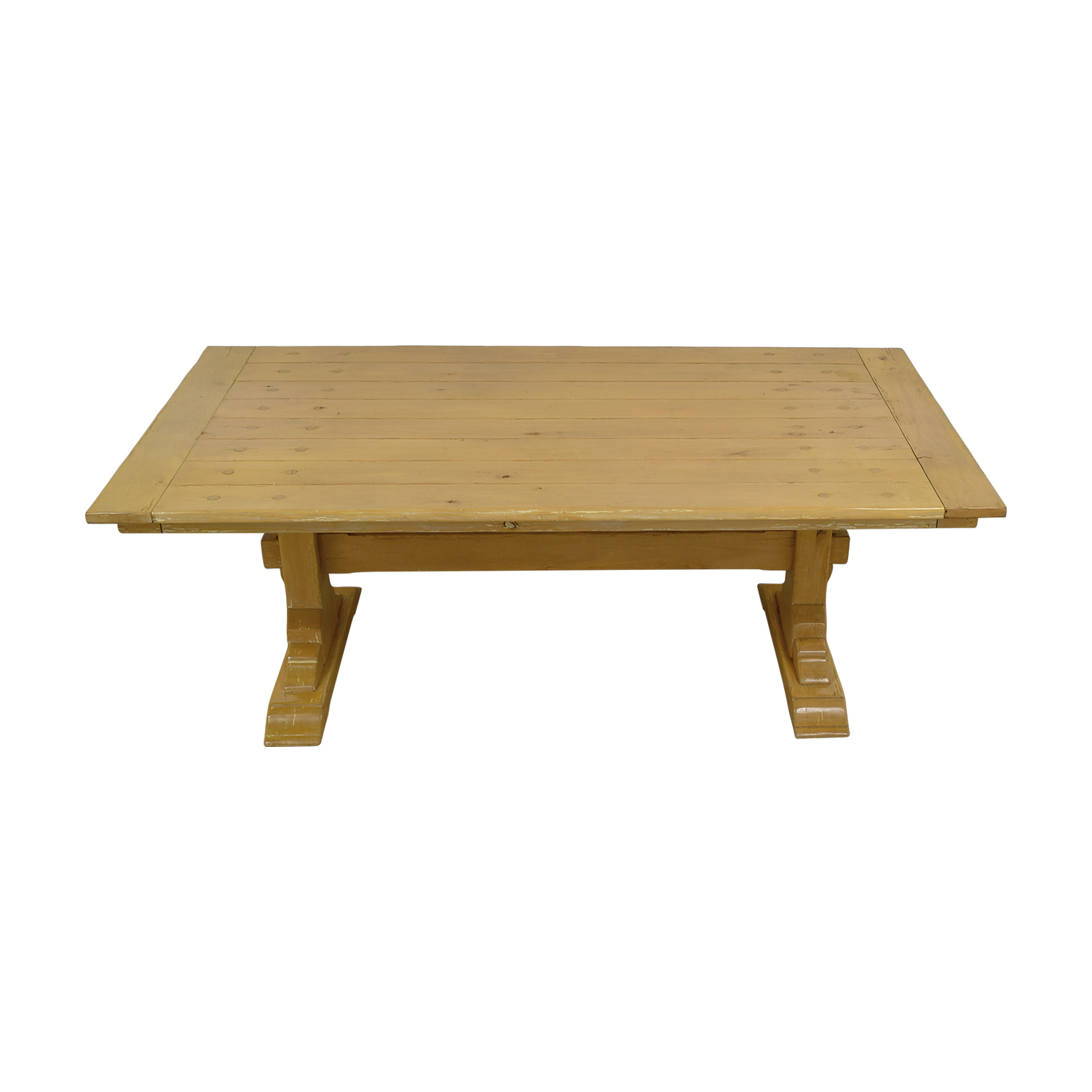 Lexington Avenue Design Center Lexington Avenue Design Center Natural Dining Table coupon
