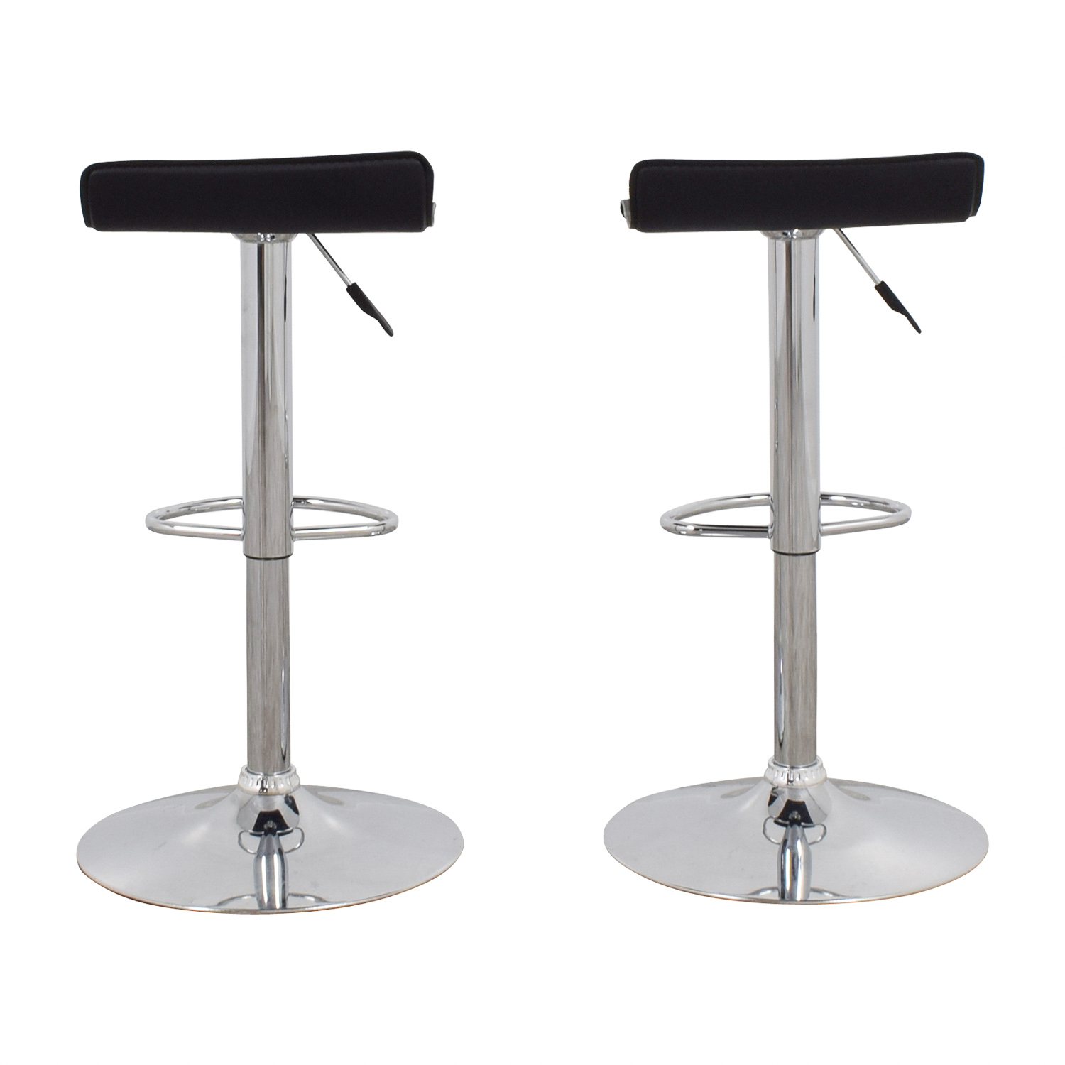 Black Bar Stools price