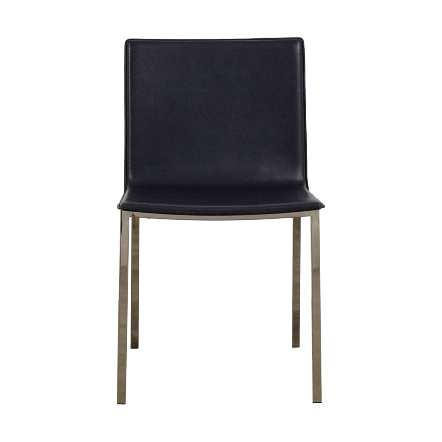 Grey Desk Chair used