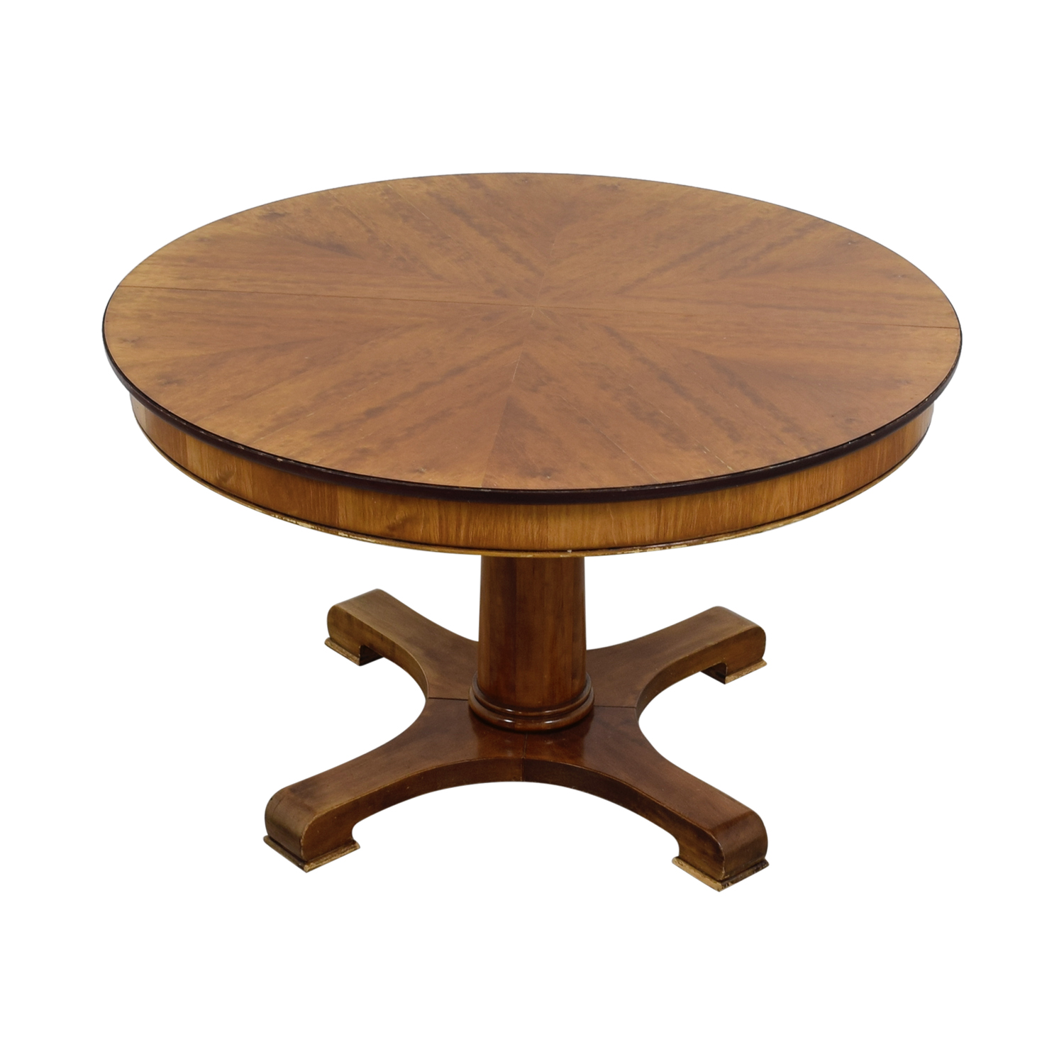 buy Grange Expandable Wood Dining Table with Protective Cover Grange Dinner Tables