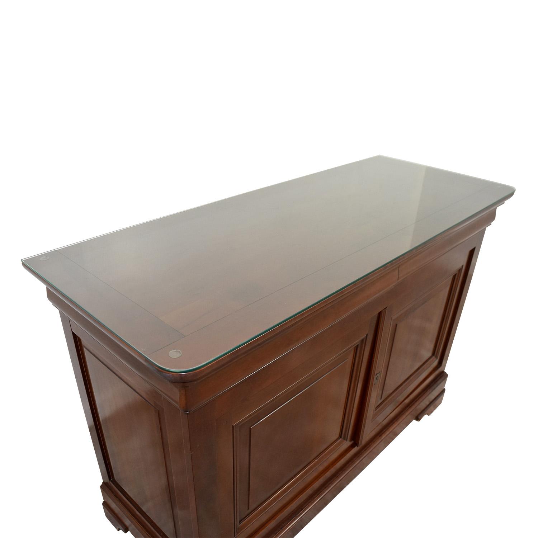 buy Grange Wood Serving & Storage Buffet Grange Tables