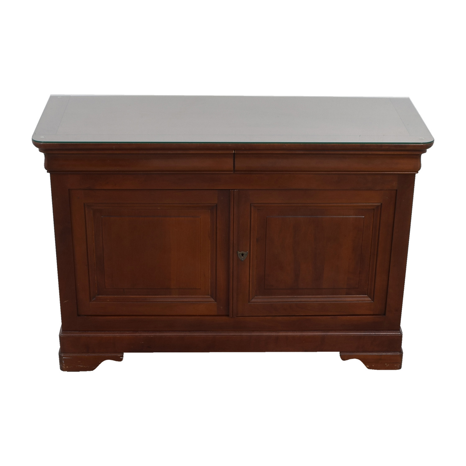 Grange Wood Serving & Storage Buffet / Tables