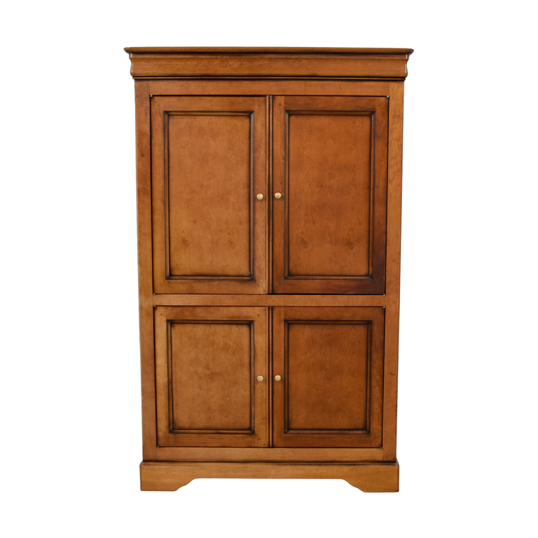 buy Grange Grange Wood Computer and Home Office Console online