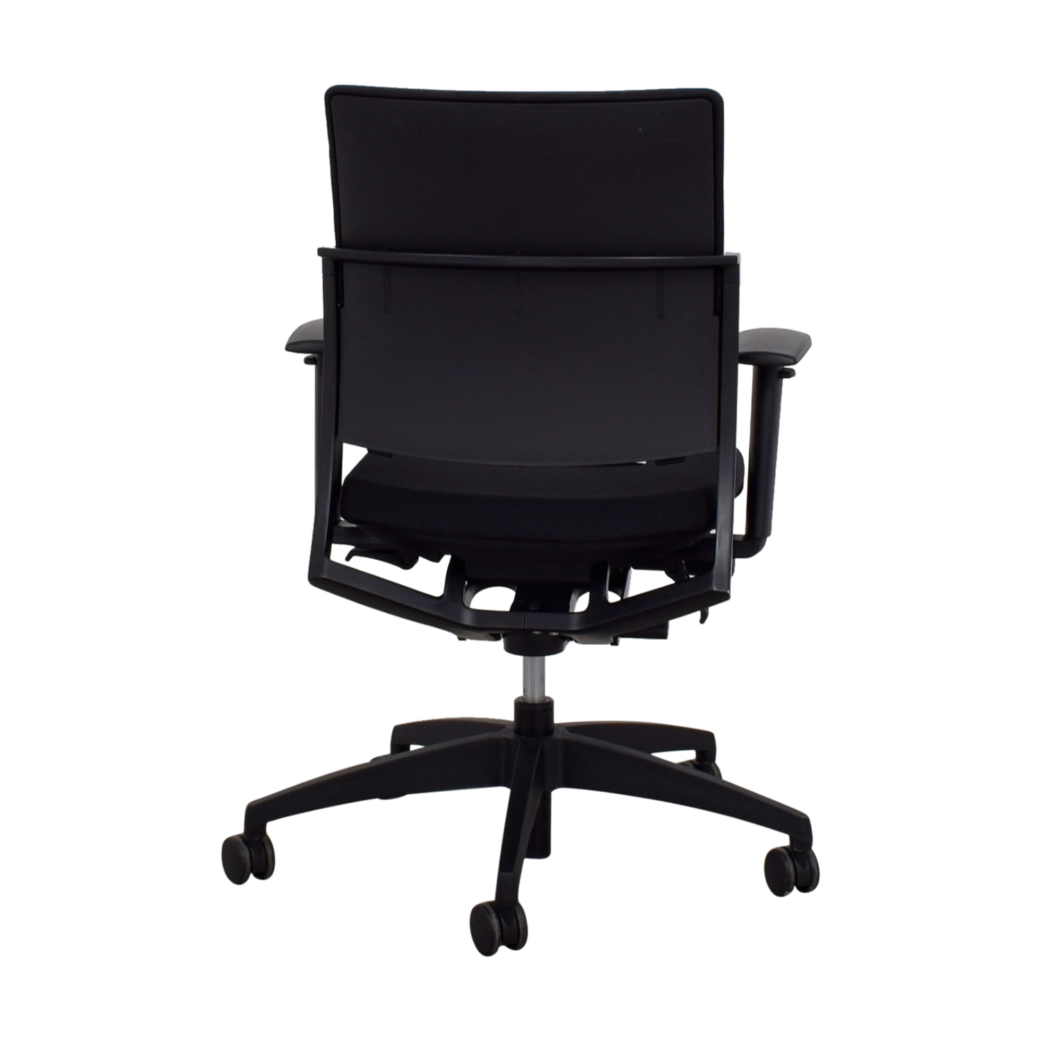 Teknion Teknion Fitz Black Task Chair coupon