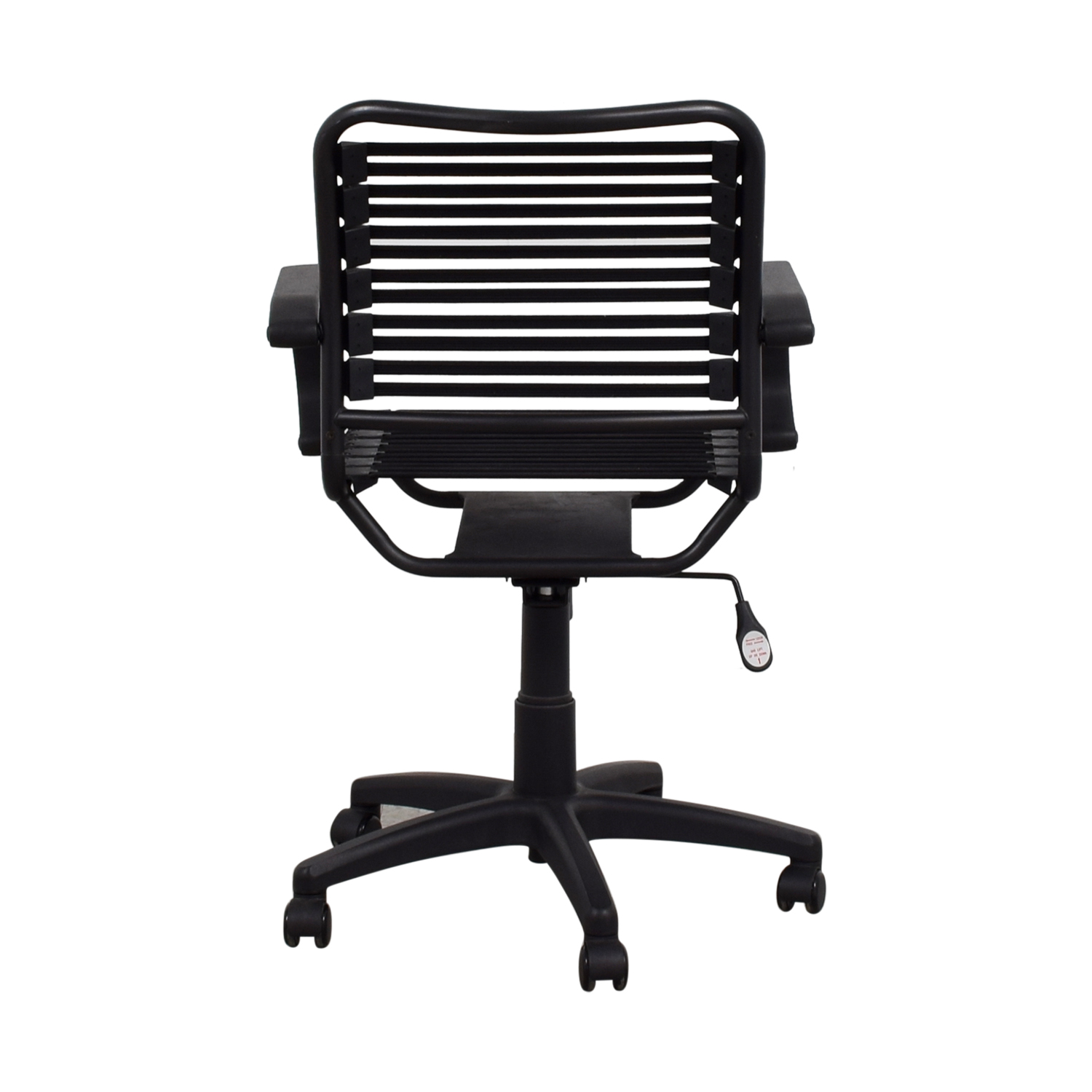 Black Desk Chair second hand