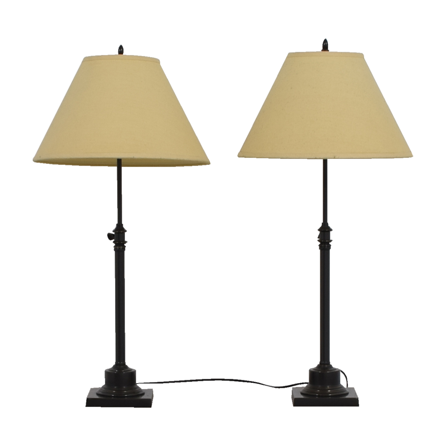 Gracious Home Side Lamps