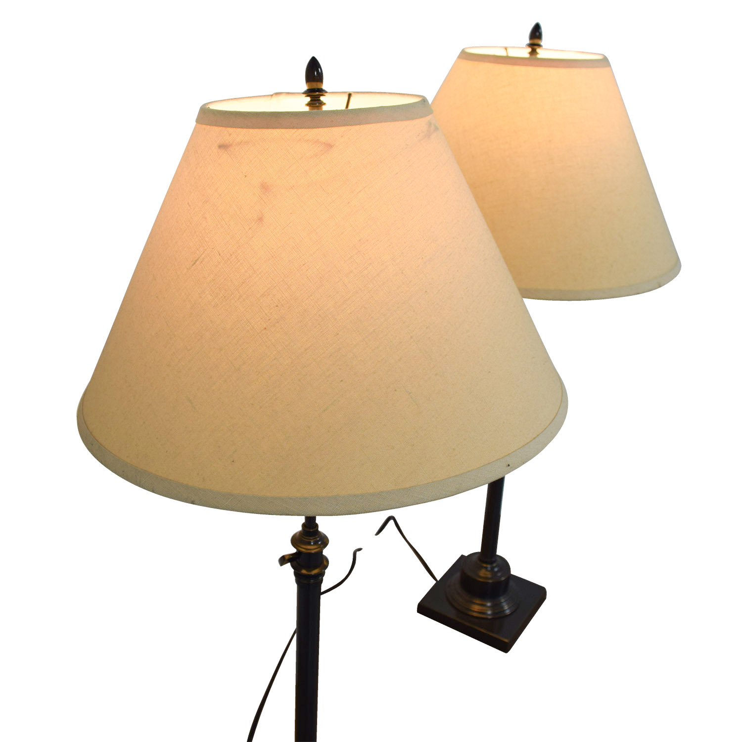 ... Gracious Home Gracious Home Side Lamps Decor ...