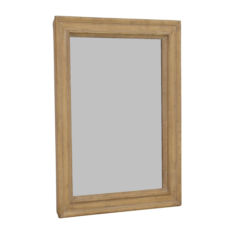 Lexington Avenue Design Center Lexington Avenue Design Center Wood Frames Mirror discount