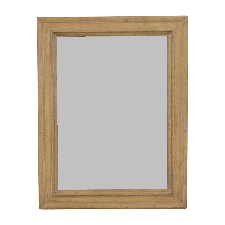 Lexington Avenue Design Center Lexington Avenue Design Center Wood Frames Mirror nyc