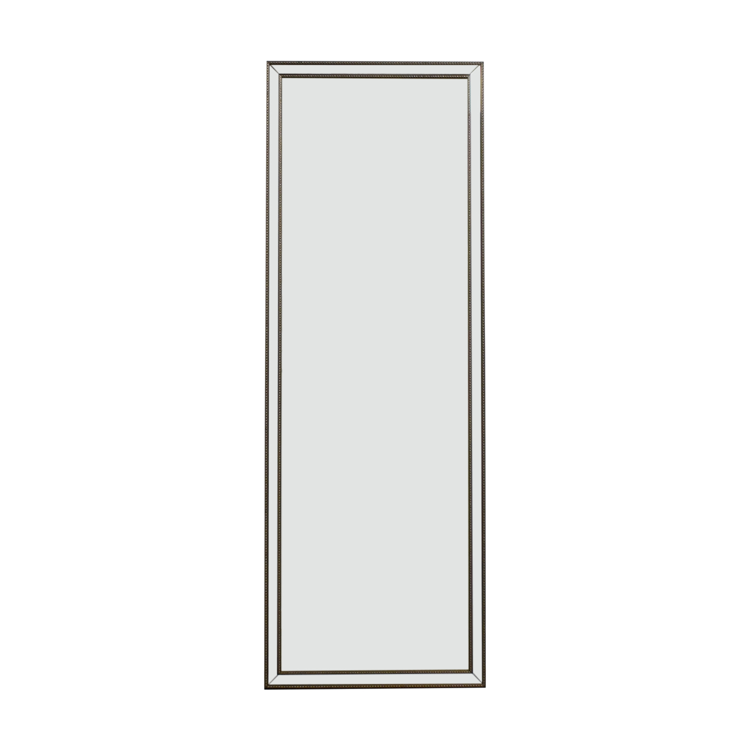 Full Length Wall Mirror on sale