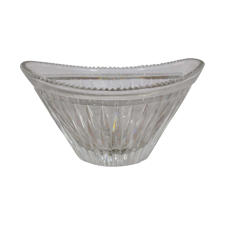 shop Glass Decorative Bowl