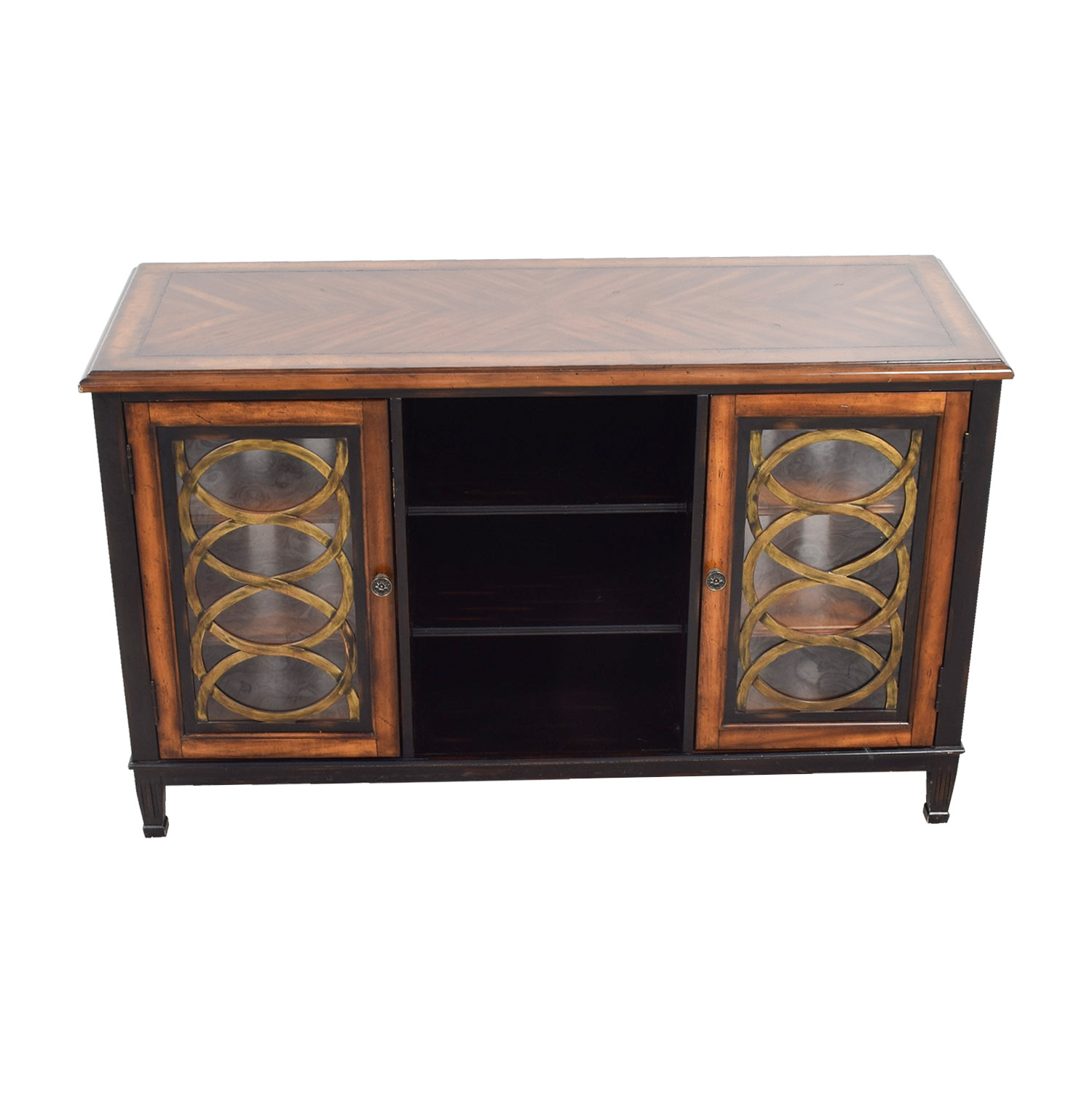 shop Horchow TV Media Console Horchow Media Units