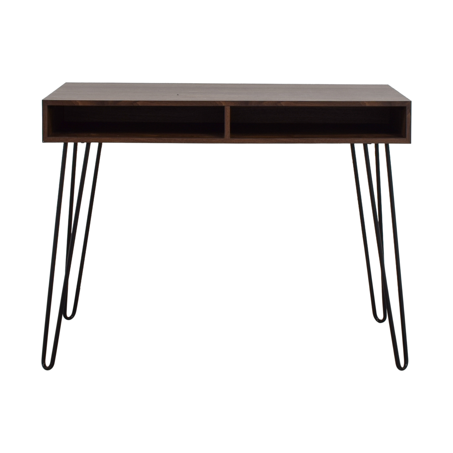 buy Home Essentials Hairpin Desk Home Essentials