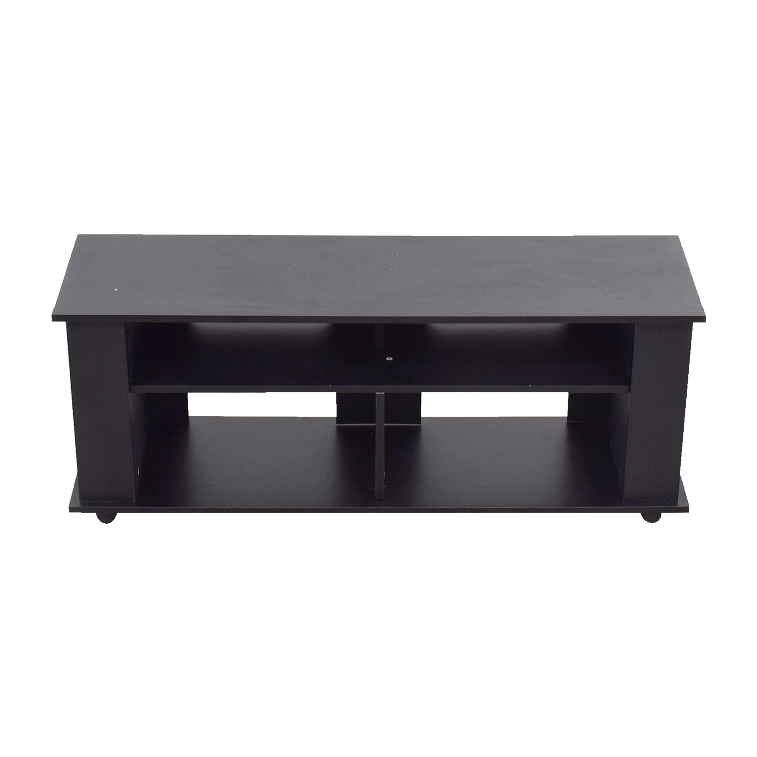 Best Buy Best Buy Bakersfield Ravenswood Entertainment Stand coupon