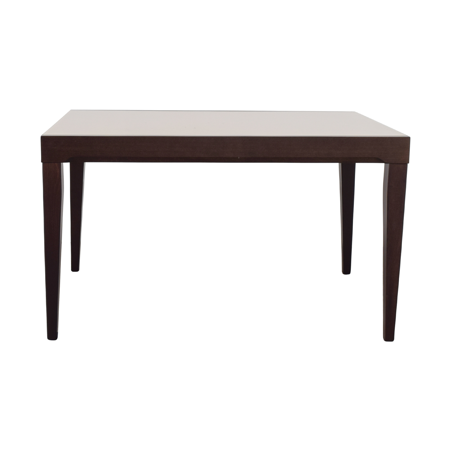 buy Macy's Cafe Latte Extendable Dining Table Macy's