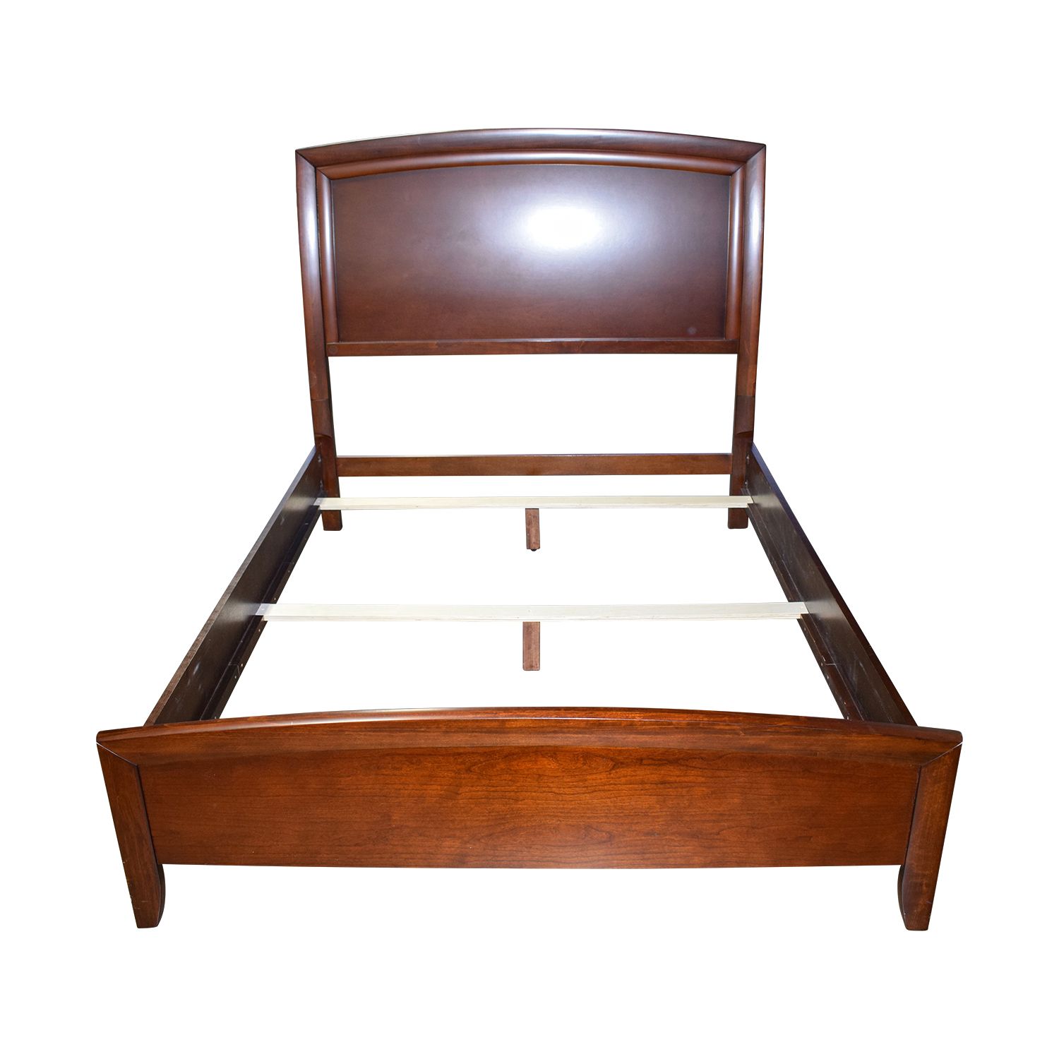 Casana Furniture Queen Wood Bed Frame / Beds