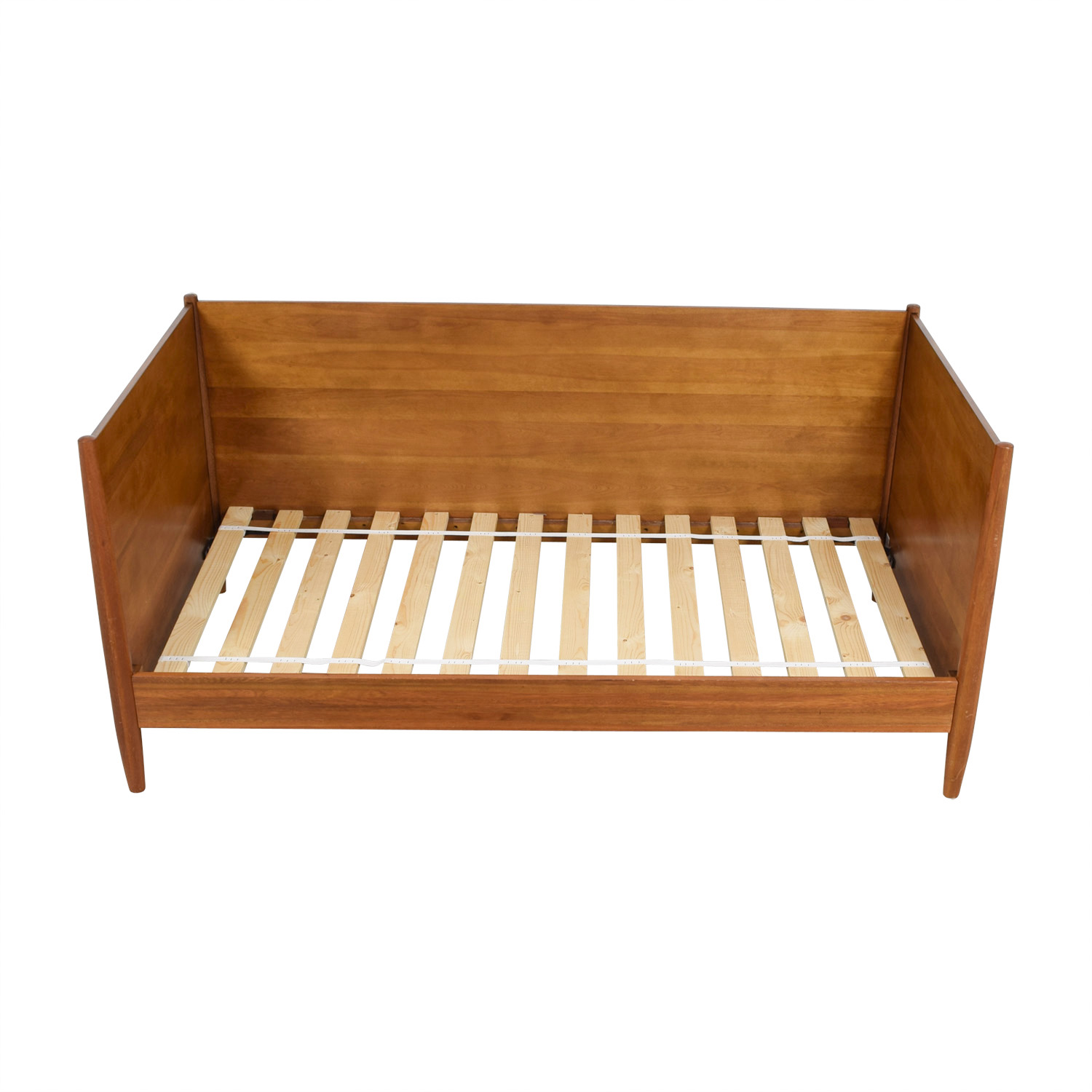 West Elm West Elm Wood Daybed Beds