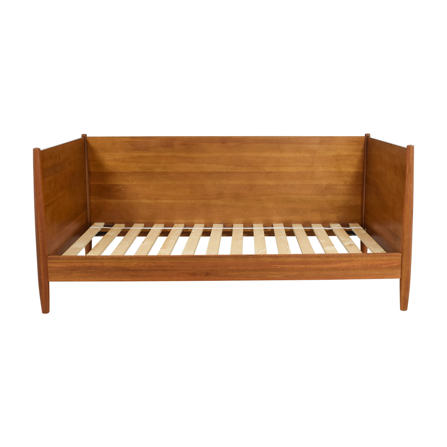 buy West Elm Wood Daybed West Elm