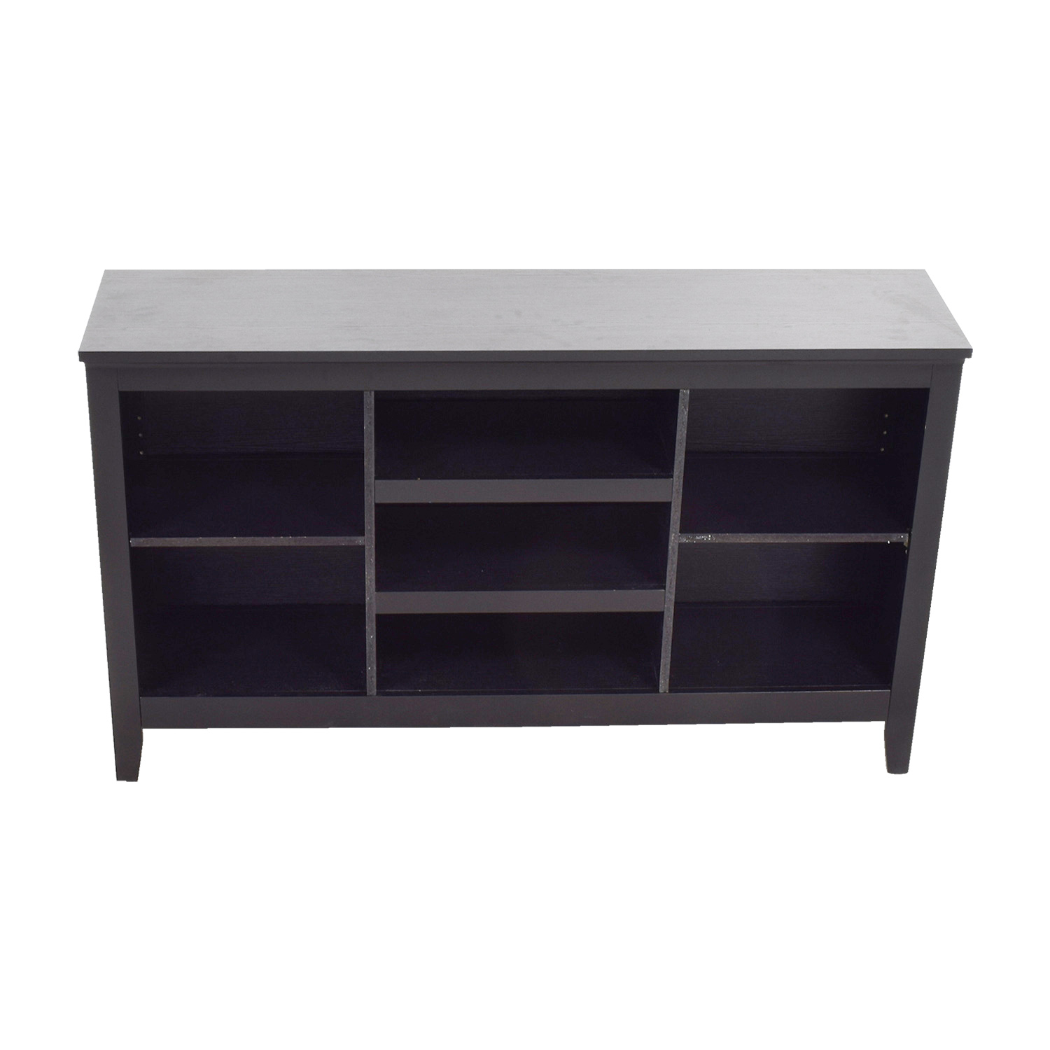 Target Target Multi Level Bookshelf Storage