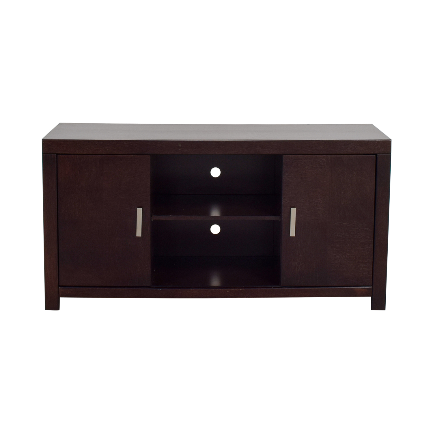 buy Value Furniture Brown TV Stand Value Furniture Storage